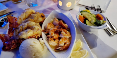 Seacape-resort-marina-marathon-dining-Floirda-Keys-Steak-Lobster-2
