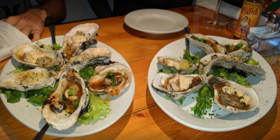 Seacape-resort-marina-marathon-dining-Herbies-bar-chowder-grill-4
