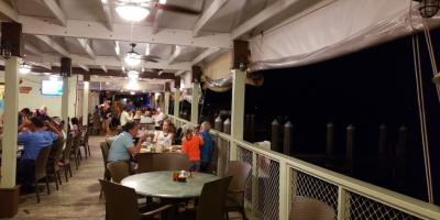 Seacape-resort-marina-marathon-dining-hideaway-lazy-days-south-2