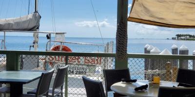 Seacape-resort-marina-marathon-dining-hideaway-lazy-days-south-4